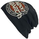 Photo de Amon Amarth One Against All - Bonnet Léger Bonnet Noir par Amon Amarth