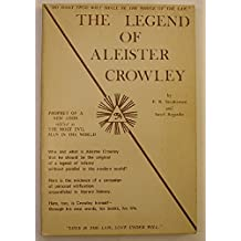 Legend of Aleister Crowley