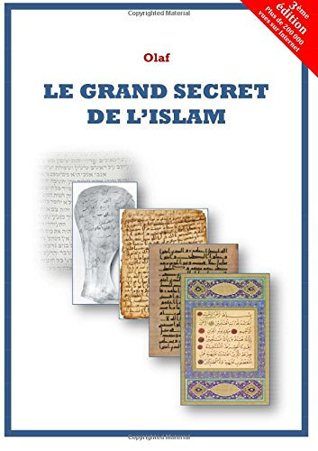 Le grand secret de l'islam par Olaf