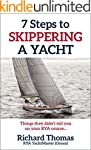 7 Steps to Skippering a Yacht: Things...