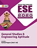 UPSC ESE 2020: General Studies & Engineering Aptitude Paper I  - Guide