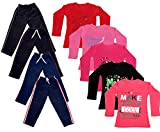 Indistar Girls Combo Pack 9 (Pack of 5 F...