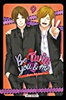 Be-Twin you & me T09 par Aikawa