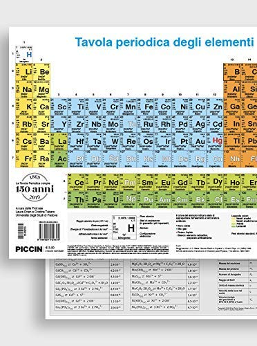 Zoom IMG-3 chimica generale principi ed applicazioni