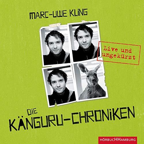 Die Känguru-Chroniken (Känguru 1...