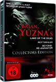 DVD Cover 'Brian Yuzna's Collection (3 DVDs)