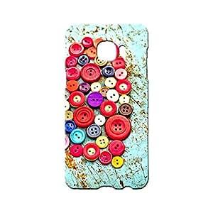 G-STAR Designer Printed Back case cover for Samsung Galaxy C7 - G8930