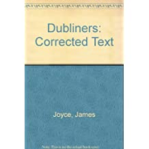 Dubliners: Corrected Text
