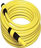 Schlauch 138 Tuyau d'arrosage Noir/jaune 20 m / 1,3 cm (1/2') (Import Allemagne)