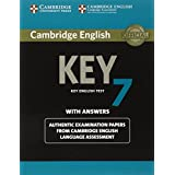 Cambridge English key 7. Level A2. Student's book. With answers. Con espansione online. Per le Scuole superiori