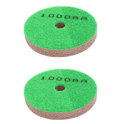 17 x 2 17 x 2 DEWALT DWAB1712P C12 Grit 100g HP Silicon Carbide Floor Sanding Disc