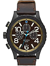 Nixon Herren-Armbanduhr A363-2209-00