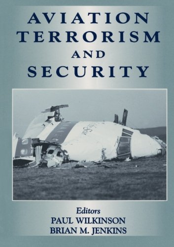 Aviation Terrorism and Security (Political Violence)