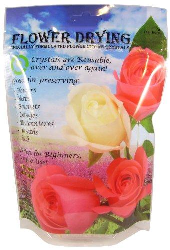Dry-Packs Flower Trocknen Kristallen Silica Gel