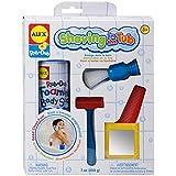 Alex - ALX615W - Juguetes para el baño - que el afeitado en la bañera