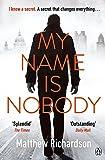 My Name Is Nobody (Wilde & Vine 1)