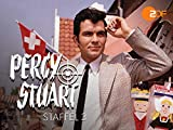 Percy Stuart, Staffel 3