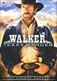 Walker Texas Ranger - complete Season 4 [DVD] EU-Import mit Englischem Originalton (kein Deutsch!)