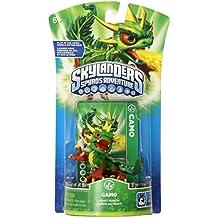 Skylanders: Spyro's Adventure - Character Pack Camo (Wii/NDS/PS3/PC/3DS) (#) /PS3 [Importación Inglesa]