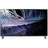 Panasonic 139 cm (55 inches) TH-55FX650D 4K LED Smart TV (Gray)
