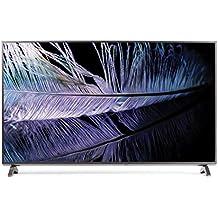 Panasonic 139 cm (55 inches) TH-55FX650D 4K LED Smart TV (Gray)