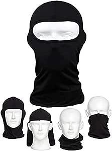 Amasawa Sturmhaube Fahrrad Premium Gesichtsmaske Für Den Außenreit Tactics Angeln Staub Zum Beweis Kalte Motorrad Kopfbedeckungen Maske Ski Maske Auto