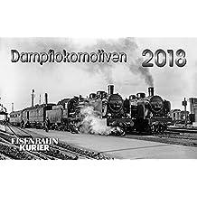 Dampflokomotiven 2018