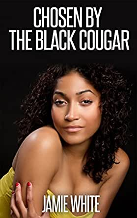 Black female cougars
