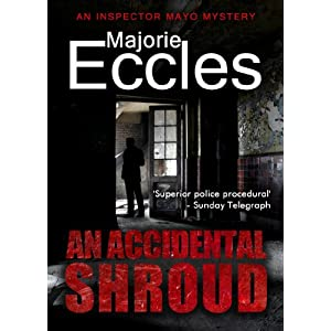 An Accidental Shroud (Inspector Gil Mayo Mystery series)