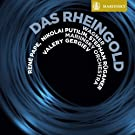 Wagner: Das Rheingold (Mariinsky Orchestra/Gergiev) by Rene Pape (2013-09-19)