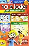 eBook Gratis da Scaricare Mini albi 10 e lode Con adesivi (PDF,EPUB,MOBI) Online Italiano