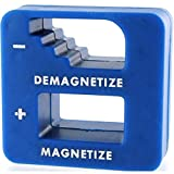 Best Magnetic Paint - Generic MAGNETIZER DEMAGNETIZER MAGNETIC TOOL FOR SCREWDRIVER TIPS Review