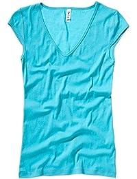 Bella Canvas - T-shirt -  Femme