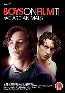 Boys on Film 11 [DVD]