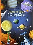 El Sistema Solar. Els Meus Crea-Llibres (Els mesu crea-llibres)