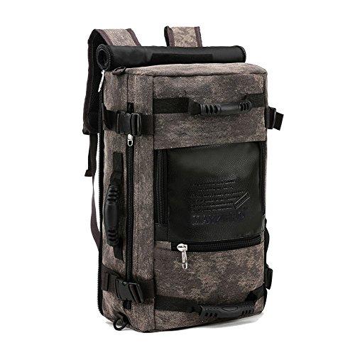 MAYZERO Wanderrucksäcke Sport Freizeit Rucksäcke Taschen Laptoprucksäcke Picknickrucksäcke Rucksäcke & Zubehör,Reisegepäck Taschen Daypacks Fahrradrucksäcke damen Herren unisex
