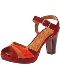 Chie MiharaRier - Sandali Donna amazon-shoes rosa Estate Venta Barata De Pago Con Paypal lWAko
