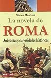 Libros PDF La novela de Roma Novela Historica (PDF y EPUB) Descargar Libros Gratis