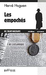 Les empochés de Saint Nazaire: Un polar à Saint Nazaire (Enquêtes en série t. 6)