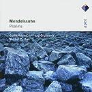 Mendelssohn : Psalms (Psaumes)
