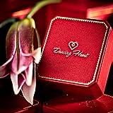 Dancing Heart Schlüssel zur Liebe Kette Damen Silber 925 Schmuck weihnachten weihnachtsgeschenk geschenke frauen geburtstagsgeschenke valentinstag valentinstagsgeschenk muttertagsgeschenk muttertag -