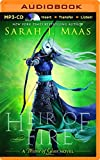 Heir of Fire (Throne of Glass)