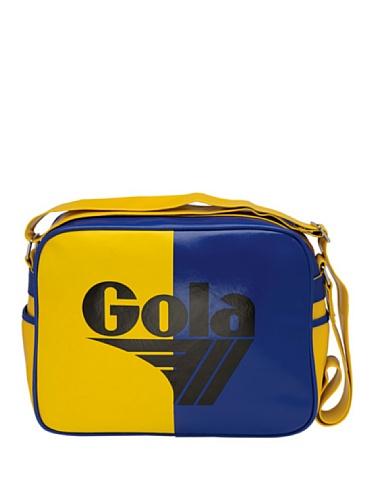 Gola Tracolla Redford Championship Giallo/Blu