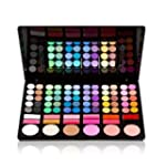 TOOGOO(R)78 Couleurs Maquillage Palet...
