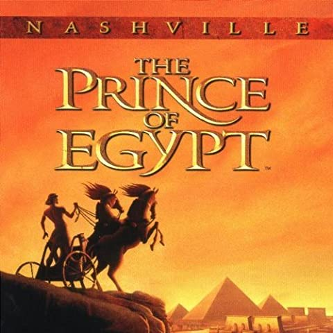 The Prince Of Egypt: Nashville by One Way Records Inc (2001-10-01)