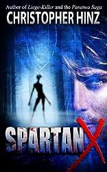 Spartan X (English Edition)