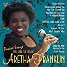 Sing the Hits of Aretha Franklin