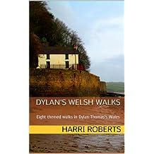 Dylan's Welsh Walks