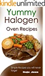Yummy halogen oven recipes: Simple re...