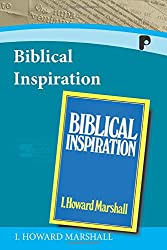 Biblical Inspiration (Paternoster Digital Library)